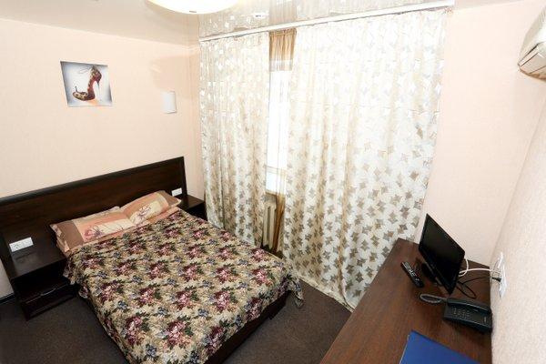 Отель Мария - фото 15