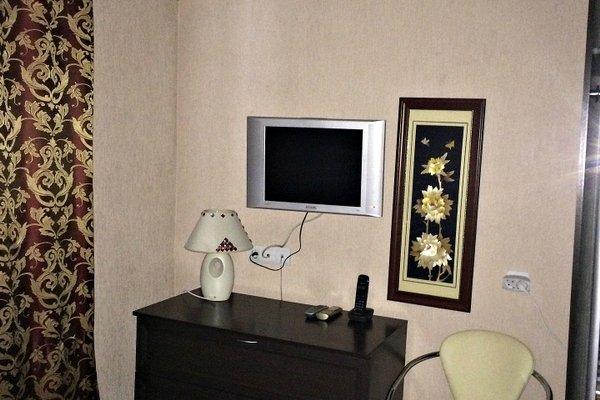 Отель Мария - фото 16