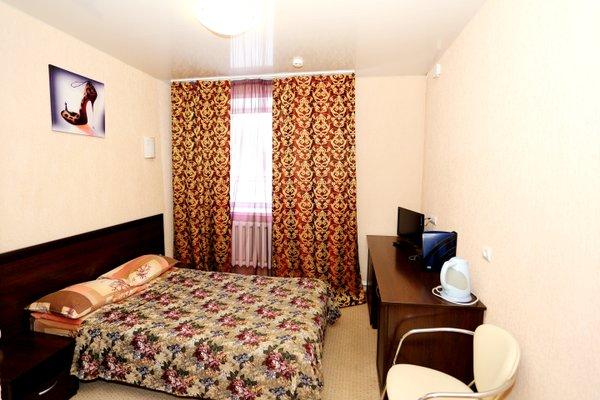Отель Мария - фото 3