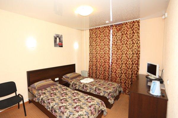 Отель Мария - фото 6