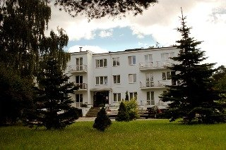 Hotel Bursztyn - фото 50
