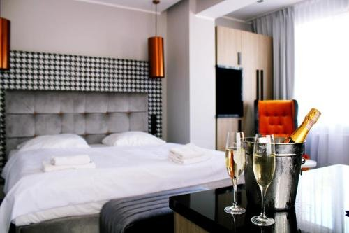 Hotel Bursztyn - фото 4