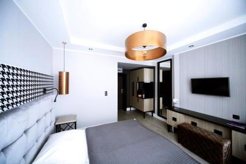 Hotel Bursztyn - фото 5