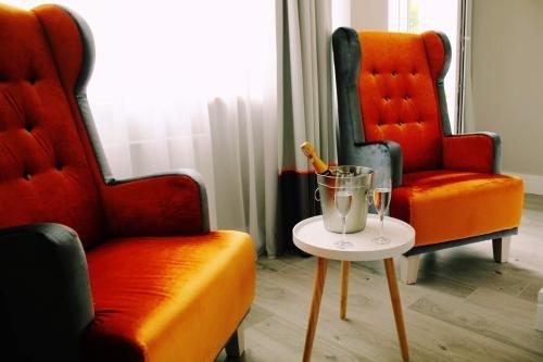 Hotel Bursztyn - фото 7
