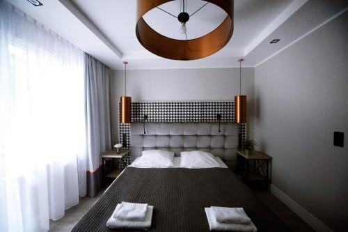 Hotel Bursztyn - фото 9