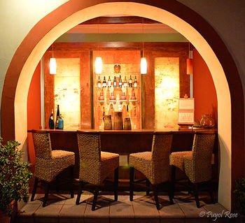 Hotel Boutique La Casa del Naranjo - фото 13