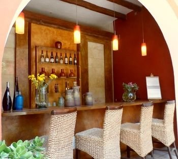 Hotel Boutique La Casa del Naranjo - фото 14