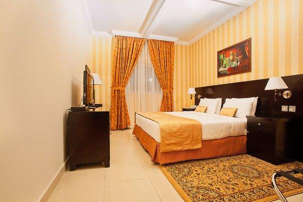 Asfar Hotel Apartment - фото 1