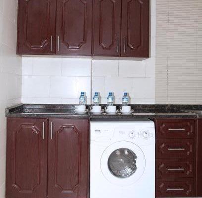 Asfar Hotel Apartment - фото 14