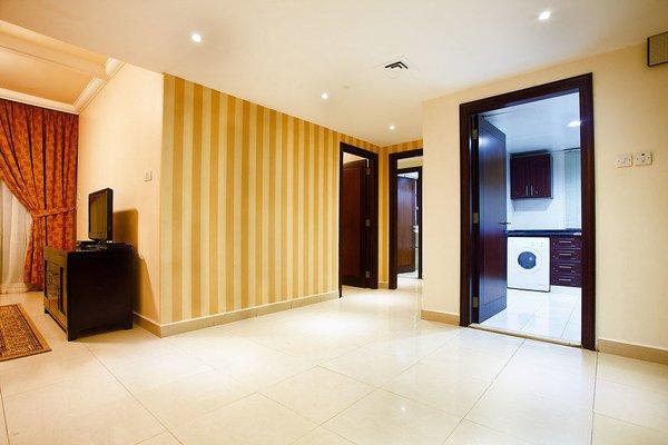 Asfar Hotel Apartment - фото 16