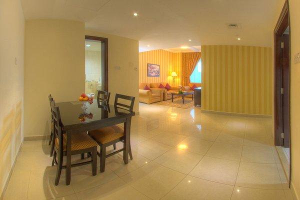 Asfar Hotel Apartment - фото 19