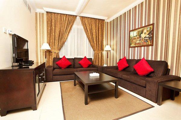 Asfar Hotel Apartment - фото 2