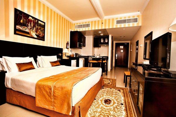 Asfar Hotel Apartment - фото 3