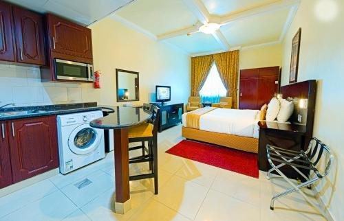 Asfar Hotel Apartment - фото 4
