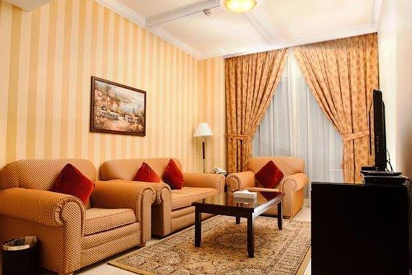 Asfar Hotel Apartment - фото 7