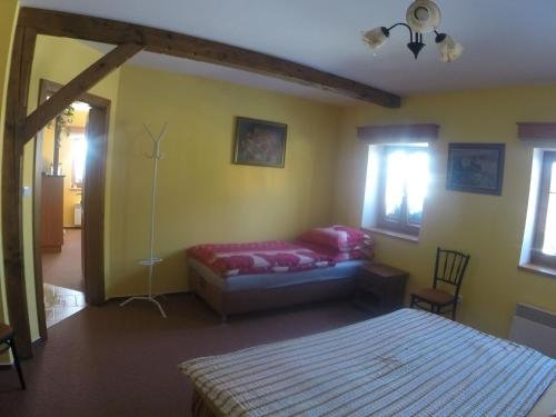 Apartment U Videmanu - фото 7