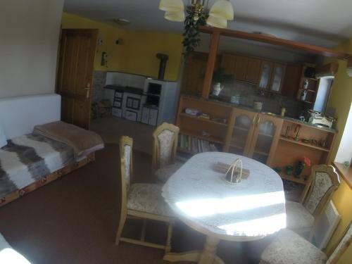 Apartment U Videmanu - фото 8