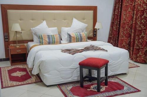 OSCAR HOTEL, Рабат