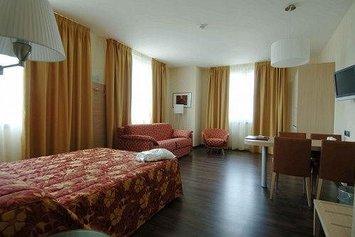 Hotel Residence Fox