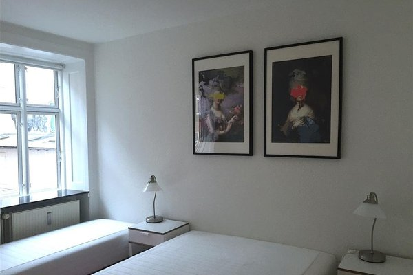 Copenhagen Zone Apartment Norrebro - фото 1
