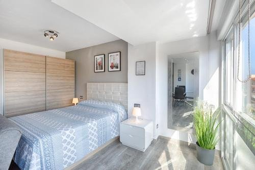 Estepona Real Apartamentos - фото 1