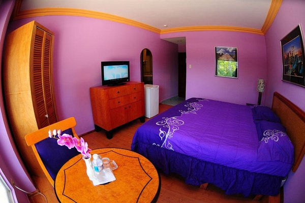 Princess Hotel and Casino Free Zone, Корозал