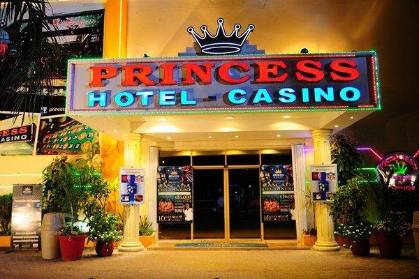 Princess Hotel and Casino Free Zone - фото 9