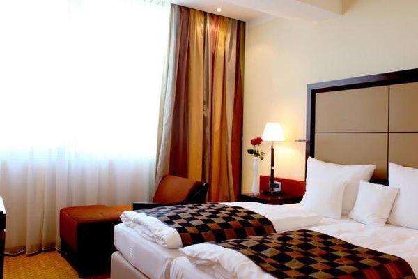 APART HOTEL PREMIER - фото 1