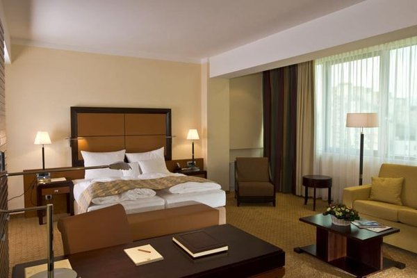 APART HOTEL PREMIER - фото 3