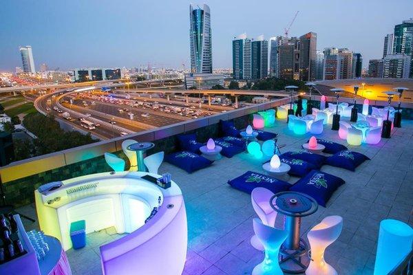 Gloria Hotel - фото 19