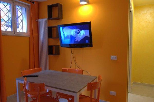 Appartamento Dimora del Viaggiatore - фото 44