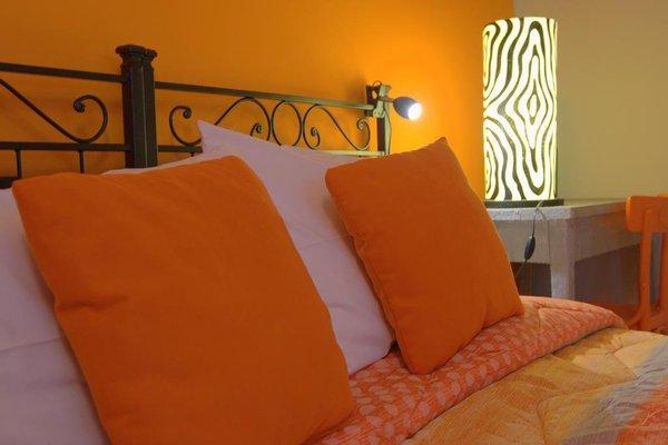 Appartamento Dimora del Viaggiatore - фото 1