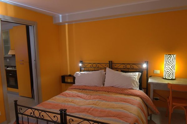 Appartamento Dimora del Viaggiatore - фото 2