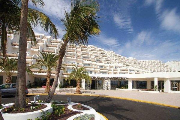 Hotel Calypso - фото 19