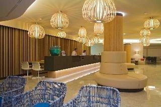 Hotel Calypso - фото 6
