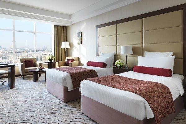 Park Regis Kris Kin Hotel - фото 35
