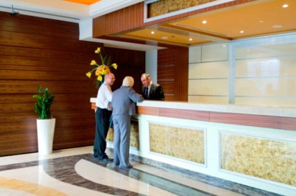 Park Regis Kris Kin Hotel - фото 13