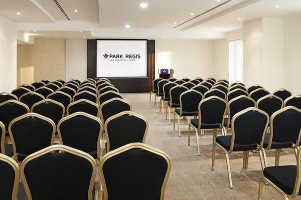 Park Regis Kris Kin Hotel - фото 15