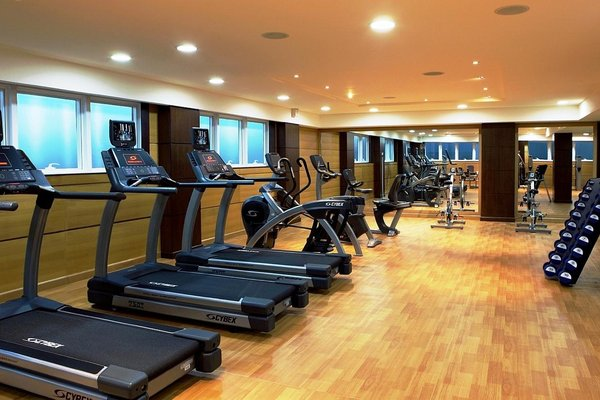Park Regis Kris Kin Hotel - фото 17