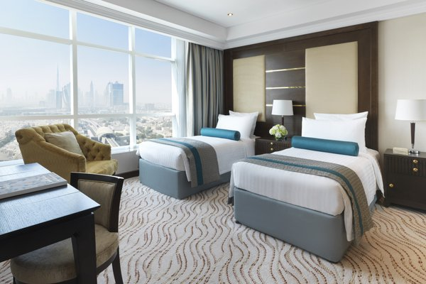 Park Regis Kris Kin Hotel - фото 2
