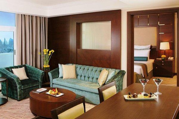 Park Regis Kris Kin Hotel - фото 6