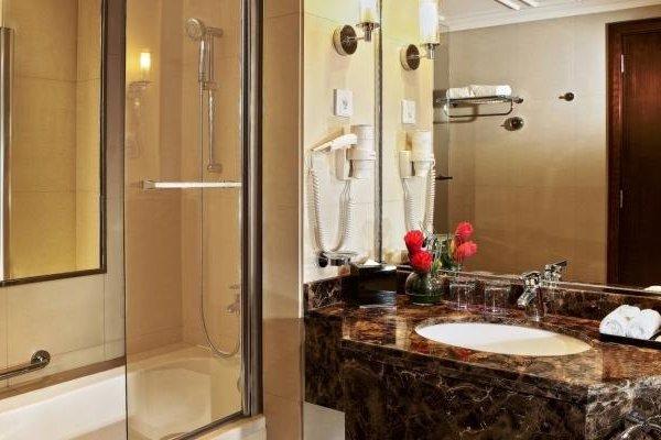 Park Regis Kris Kin Hotel - фото 7