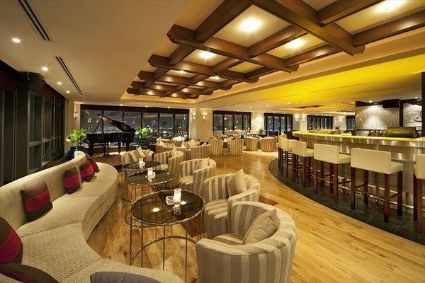Park Regis Kris Kin Hotel - фото 9