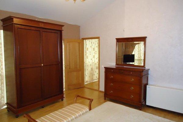 Мирит Отель - фото 1