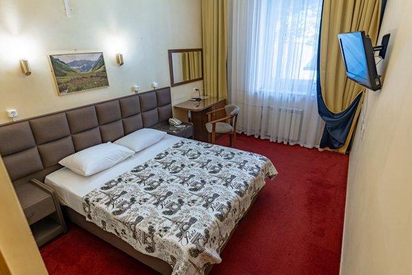 Мирит Отель - фото 10