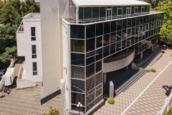 Мирит Отель - фото 2