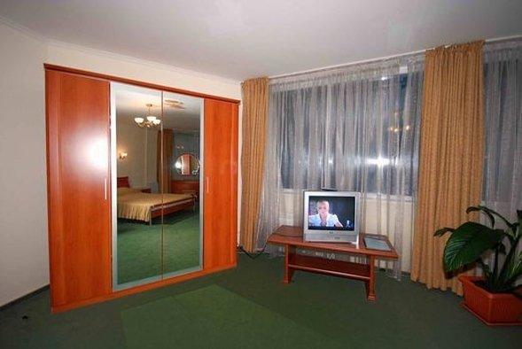 Мирит Отель - фото 23