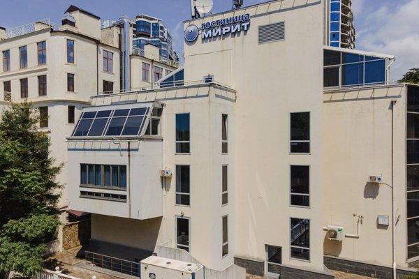 Мирит Отель - фото 4
