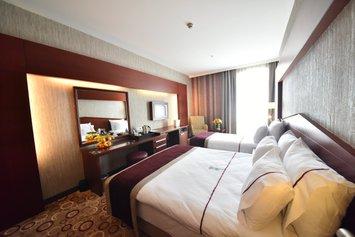Taksim Gonen Hotel