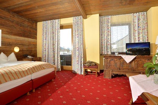 Hotel Karwendelhof - Все включено - фото 1